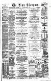 Sligo Champion Saturday 07 May 1887 Page 1