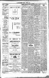 Sligo Champion Saturday 01 January 1910 Page 5