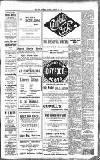 Sligo Champion Saturday 15 January 1910 Page 3