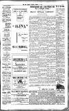 Sligo Champion Saturday 15 January 1910 Page 5