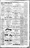Sligo Champion Saturday 15 January 1910 Page 11