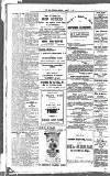 Sligo Champion Saturday 22 January 1910 Page 4