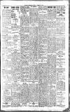 Sligo Champion Saturday 22 January 1910 Page 7