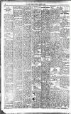 Sligo Champion Saturday 22 January 1910 Page 12