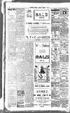 Sligo Champion Saturday 05 February 1910 Page 8