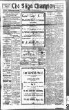 Sligo Champion Saturday 27 January 1917 Page 1