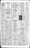 Friday, tnd February, imi. Robert Mitchum, Barbara Bel Geddes, Robert Preston in BLOOD ON THE MOON Sunday, 4th Fahruary. Chester