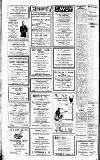 CLOUDLAND BALLROOM, RUSKEY. SUNDAY, DECEMBER 15th. The Jack Barrett Orchestra The Clipper THURSDAY, DEC Itch. DANCING 9 P.M. Carlton ADMISSION