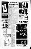 THE. SLIGO CHAMPION. SATURDAY. JAN . 25. 1964. 5 .P.l sr A IL I BANISHED Stop the agony! Take two