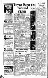 6 THE SLIGO CHAMPION. FRIDAY. MAY 24, 1968. All it takes is a few minutes to call at one of