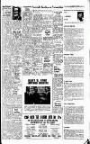 """""""Sligo Champion"""" TRUTH CONQUERS Published by Ltd.. Vim. St.. Slvd.7 MARCH 13, 1970. NO SOLUTION FROM SWEDEN Fog QUITE a"""