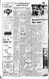 6 THE SLIGO CHAMPION, FRIDAY, 12th JUNE, 1970 Celtic Design