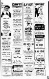 SAVOY SLIGO NO FILM THURSDAY, Bth FEBRUARY Friday & Saturday, Bth & lath Feb. (last 2 days) at 8 P.m