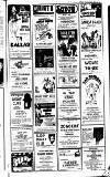 """SLIGO RUGBY CLUB HAMILTON PARK, STRANDHILL ROAD TELEPHONE 10711 78106 """"BARBARELLAS RUGGER DISCO"""" IN THE CLUBHOUSE SATURDAY NIGHT APRIL 11"""