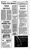 . O'DOWD MACHINERY SALES GURTEEN, CO. SLIGO. Tel 071-82035 MAIN IVIASSEY FERGUSON & LADA DEALERS COMPLETE RANGE OF FARM MACHINERY