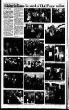 12 . THE SLIGO CHAMPION • Wednesday October 4 2006 Minister in Gleann for launch of CLASP's new minibus,:.