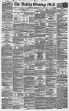 Dublin Evening Mail Wednesday 23 May 1855 Page 1