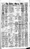 Dublin Evening Mail Saturday 01 January 1876 Page 1