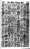 Dublin Evening Mail Friday 23 May 1890 Page 1