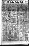 Dublin Evening Mail Monday 01 January 1894 Page 1