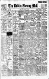 Dublin Evening Mail Tuesday 30 January 1900 Page 1