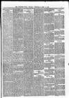 Northern Whig Wednesday 10 April 1878 Page 5