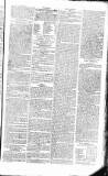 Dublin Evening Post Saturday 29 August 1807 Page 3