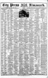 London City Press Saturday 06 January 1866 Page 9