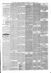 West London Observer Saturday 07 November 1885 Page 5