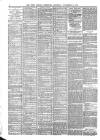 West London Observer Saturday 14 November 1885 Page 8