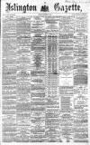 Islington Gazette
