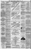 South London Chronicle Saturday 03 February 1872 Page 8