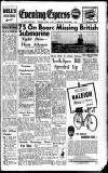 Aberdeen Evening Express