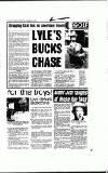 LYLES BUCKS CHASE