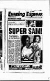 Aberdeen Evening Express Saturday 01 July 1989 Page 37