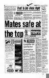 Mates safe