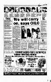 EVENING EXPRESS Friday. September 21.1990 YOUR VIEW: Wi I like it as it is. It would be shame spoil a