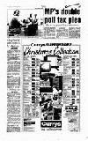 Aberdeen Evening Express Thursday 01 November 1990 Page 13