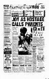 Aberdeen Evening Express Tuesday 06 November 1990 Page 1