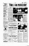 Aberdeen Evening Express Tuesday 06 November 1990 Page 10