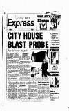 Aberdeen Evening Express Saturday 22 December 1990 Page 33