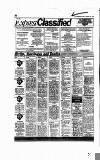 Aberdeen Evening Express Saturday 22 December 1990 Page 62