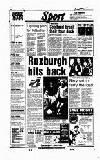 Aberdeen Evening Express Tuesday 09 June 1992 Page 18
