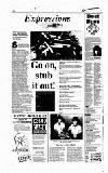Aberdeen Evening Express Wednesday 06 January 1993 Page 12