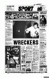 Aberdeen Evening Express Friday 07 January 1994 Page 22
