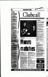 Aberdeen Evening Express Saturday 05 March 1994 Page 22
