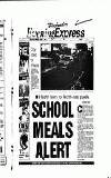 Aberdeen Evening Express Saturday 05 March 1994 Page 33