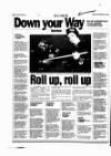 Aberdeen Evening Express Monday 06 November 1995 Page 14