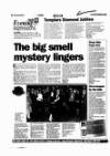 Aberdeen Evening Express Monday 06 November 1995 Page 18