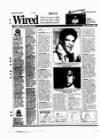 Aberdeen Evening Express Monday 06 November 1995 Page 22